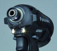EZ76A1 インパクトドライバ 2灯LED2